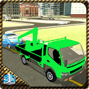 Game City Tow Truck Simulator 3D APK for Windows Phone