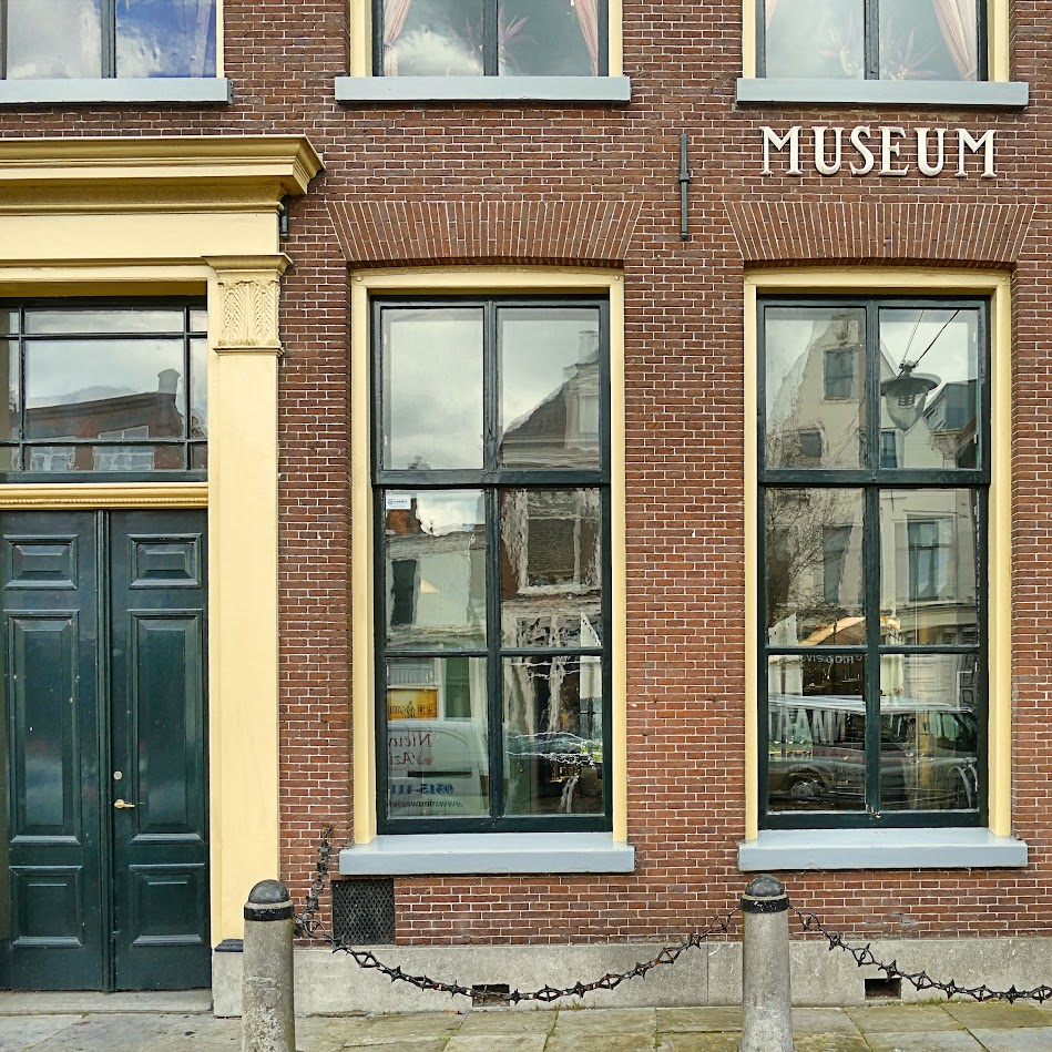 Aangeboden door: Stichting Microtoerisme InZicht Fotoblog Sneek Kleinzand Fries Scheepvaart museum Kleinzand