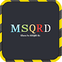 Effects For MSQRD Me - Real icon