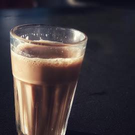 Chai  by Ankit Nashikkar - Food & Drink Alcohol & Drinks ( foodphotography, food, drink, tea, chai )