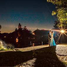 Wedding photographer Mahmut Kaçar (studyomelike). Photo of 29.09.2017