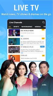 StarTimes On - Live Football, TV, Movie & Drama - Apps on