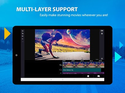 PowerDirector – Video Editor App, Best Video Maker 8