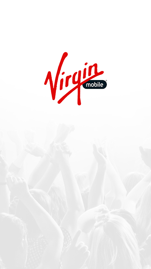 Virgin Mobile Mexico- screenshot