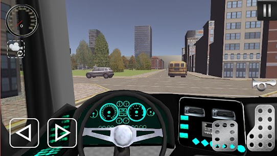 City Bus Driving Simulator 19 7 Android Mod APK 3