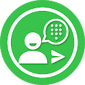 Open Chat - Direct Message & Chat for WhatsApp icon