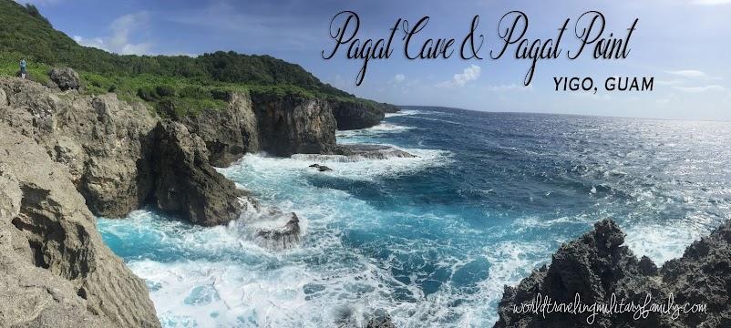 Pagat Cage & Pagat Point - Yigo, Guam