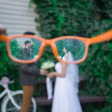 Wedding photographer Filipp Uskov (FilippYskov). Photo of 28.01.2017