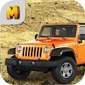 4x4 Offroad Drive Simulator 3D icon