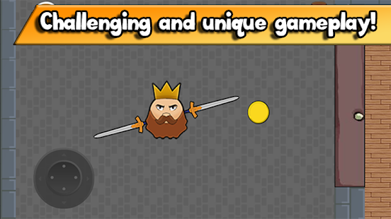 King's Swing- screenshot thumbnail