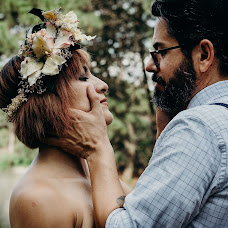 Wedding photographer Caly Rodríguez (CalyRodriguez). Photo of 25.08.2017