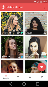 Match Master for Tinder 2