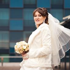Wedding photographer Andrey Mynko (Adriano). Photo of 28.04.2014