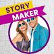 Story Maker for Instagram, Facebook, whatsapp APK
