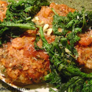 Stuffed Pork Chops Tomato Sauce Recipes