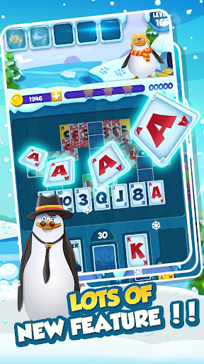 Tripeaks Solitaire Free apkmr screenshots 2
