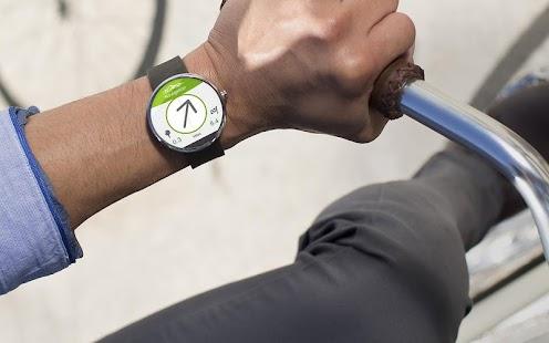 ViewRanger GPS - Trails & Maps- screenshot thumbnail