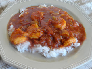 Mom's Shrimp Creole Recipe