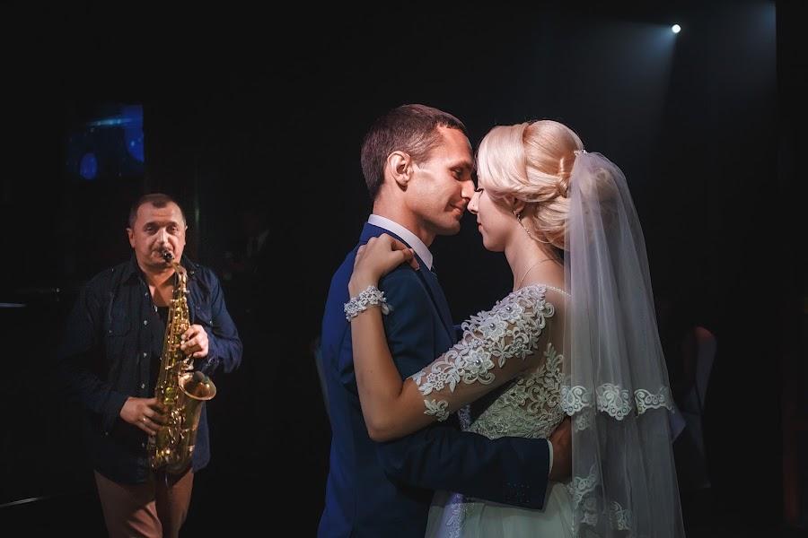 ช่างภาพงานแต่งงาน Pavel Kolyadin (PavelKolyadin) ภาพเมื่อ 24.05.2019