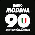 MODENA90 icon