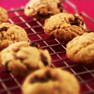 Brown Butter Oatmeal Cookies