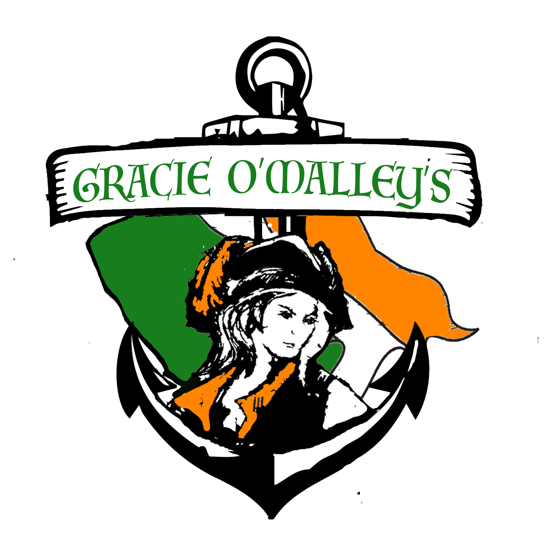 Gracie O'mallye's Logo