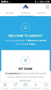 Airshot 1.1.8 APK Mod Updated 1