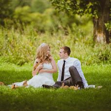 Wedding photographer Dmitriy Evdokimov (Photalliani). Photo of 07.08.2014