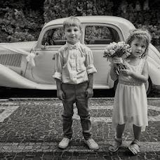 Wedding photographer Tomasz Grundkowski (tomaszgrundkows). Photo of 27.11.2018