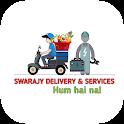Swarajy icon