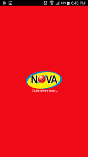 Radio Nova - Chimbote- screenshot thumbnail