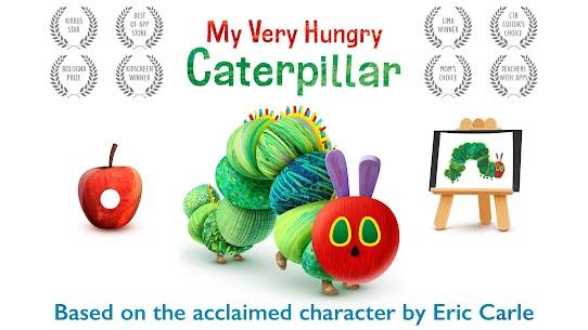 My Very Hungry Caterpillar 3.0.0 Mod (Unlocked) 1