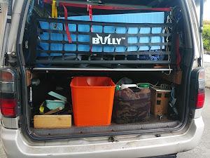 ハイエースワゴン KZH106Gのカスタム事例画像 matotoさんの2020年09月23日20:10の投稿