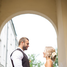 Wedding photographer Ilya Subbotin (Subbotin). Photo of 15.08.2017