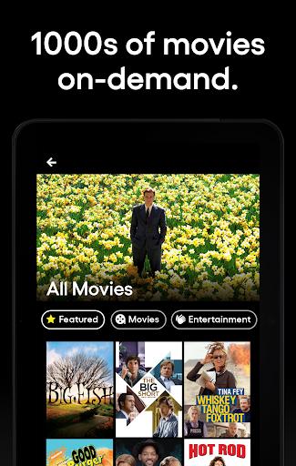 Pluto TV - Free Live TV and Movies screenshot 7
