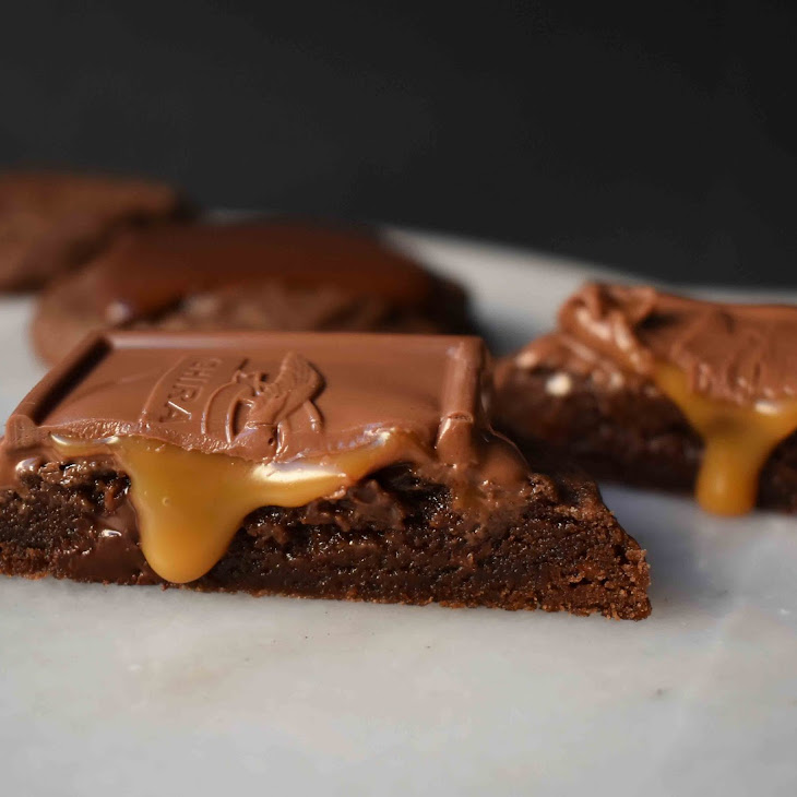 Ghirardelli Squares Chocolate Cookies