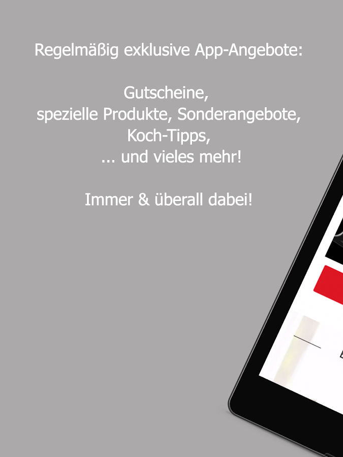 Küchen-Fee Online-Shop- screenshot
