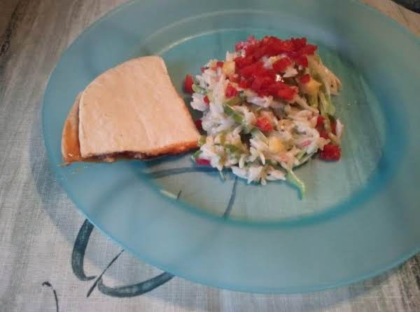 Polish Cousins Salad Recipe