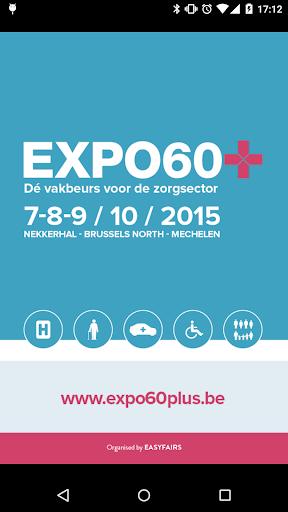 Expo60+ 2015