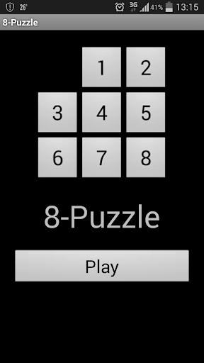 8 puzzle 2