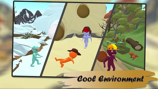 Human Fall Simulator Free Multiplayer apktram screenshots 2