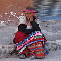 Perù: la speranza di un giorno migliore di