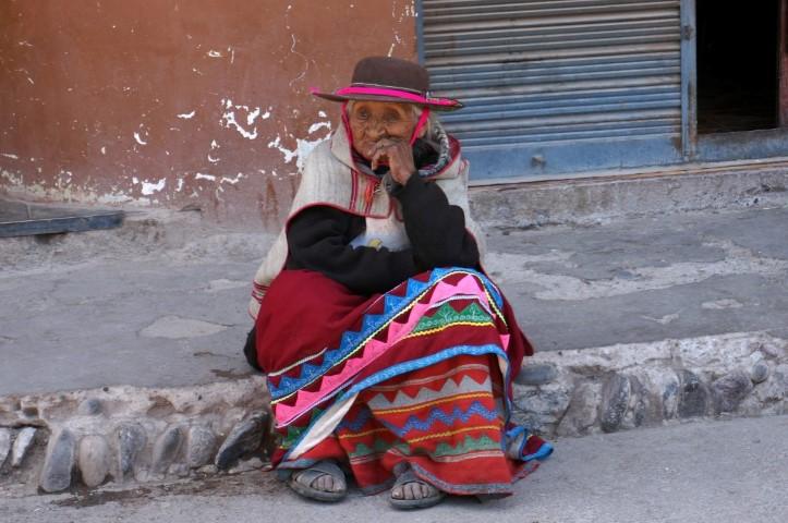 Perù: la speranza di un giorno migliore di zibadrona
