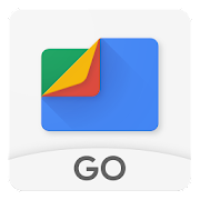 Icon Files Go par Google