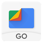 Files Go by Google: Free up space on your phone 1.0.201265789 beta