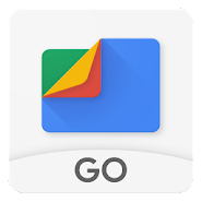 Files Go by Google: Free up space on your phone APK icon