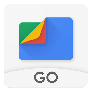 Files Go by Google: Free up space on your phone for PC