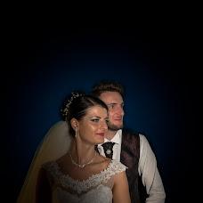 Wedding photographer Sorin Budac (budac). Photo of 01.08.2017