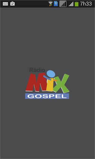 Rádio Mix Gospel - Caiaponia