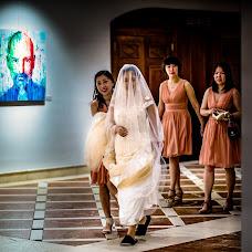 Wedding photographer Ivan Perez (ivanperezfotogr). Photo of 17.11.2017